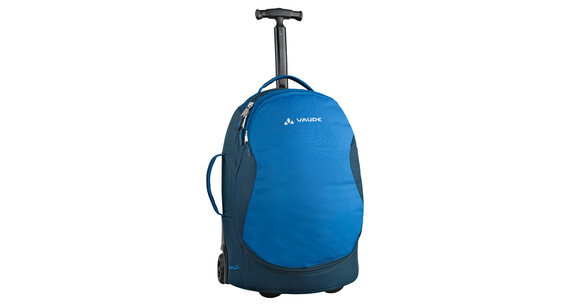 VAUDE Gonzo 26 Trolley Kids marine/blue